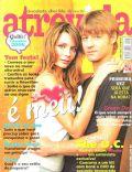 Atrevida Magazine [Brazil] (December 2005)