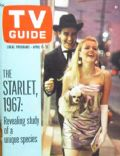 TV Guide Magazine [United States] (15 April 1967)