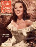 Belle donne del cinema Magazine [Italy] (17 July 1948)