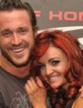 Mike Bennett (wrestler) and Maria Kanellis