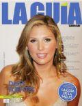 La Guia Magazine [United States] (July 2008)