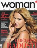 Woman Magazine [Slovakia] (December 2009)