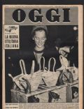 Oggi Magazine [Italy] (17 December 1959)