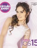 Circulo Joven Magazine [Mexico] (9 October 2009)