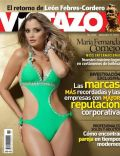 Vistazo Magazine [Ecuador] (17 November 2011)