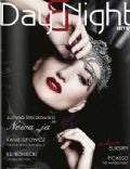 Day & Night Magazine [Poland] (February 2012)