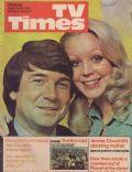 TV Times Magazine [Australia] (14 June 1975)