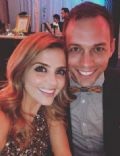 Jen Lilley and Jason Wayne