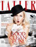 Tatler Magazine [United Kingdom] (April 2011)