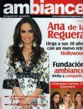 Ambiance Magazine [Mexico] (1 January 2007)