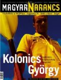 Magyar Narancs Magazine [Hungary] (17 August 2006)