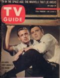 TV Guide Magazine [United States] (28 April 1962)