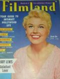 Filmland Magazine [United States] (October 1953)