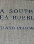 A South Sea Bubble