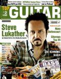 Top Guitar Magazine [Poland] (February 2011)