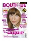 Boutique Magazine [Poland] (November 2004)