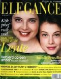 Elegance Magazine [Netherlands] (May 2006)