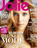Jolie Magazine [Germany] (September 2008)