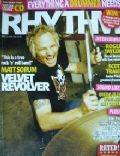 Rhythm Magazine [United Kingdom] (April 2005)