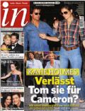 in Magazine [Germany] (1 July 2010)
