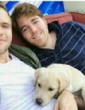 Shane Dawson and Ryland Adams