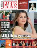 Caras Magazine [Portugal] (2 June 2012)