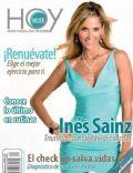 Hoy Mujer Magazine [Mexico] (January 2011)