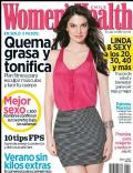 Women's Health Magazine [Chile] (January 2012)
