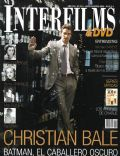 Interfilms & DVD Magazine [Spain] (August 2008)