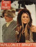 Jours de France Magazine [France] (5 February 1970)