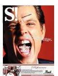 SI Magazine [Argentina] (15 April 2011)
