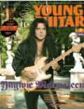 Young Guitar Magazine [Japan] (February 2011)