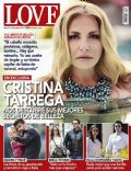 LOVE Magazine [Spain] (28 March 2012)