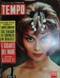 Tempo Magazine [Italy] (23 September 1958)