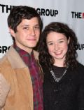 Sarah Steele and Raviv Ullman