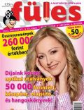Fules Magazine [Hungary] (27 March 2012)