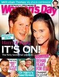 Woman's Day Magazine [Australia] (26 March 2012)