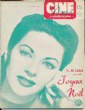 Cine Roman Magazine [Belgium] (24 December 1950)