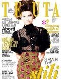 TEUTA Magazine [Albania] (May 2012)