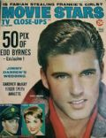 Ricky Nelson on the cover of Movie Stars (United States) - November 1959