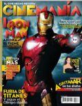 Cinemanía Magazine [Mexico] (April 2010)