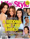 Life & Style Magazine [United States] (13 June 2011)