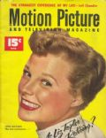 Motion Picture Magazine [United States] (June 1953)