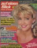 Auf einen Blick Magazine [Germany] (4 February 1988)