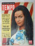 Tempo Magazine [Italy] (1 December 1959)