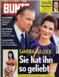 Bunte Magazine [Germany] (25 March 2010)
