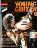 Young Guitar Magazine [Japan] (July 2008)