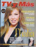 Tv Y Mas Magazine [Mexico] (4 December 2005)