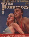 True Romances Magazine [United States] (July 1938)