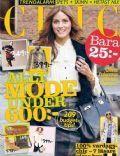 Chic Magazine [Sweden] (21 October 2010)
